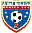 AYSO Region 144 - South Irvine