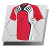 High Five Soccer Jerseys