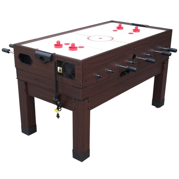 Danbury 13 in 1 combination multi game table model for 13 in 1 game table