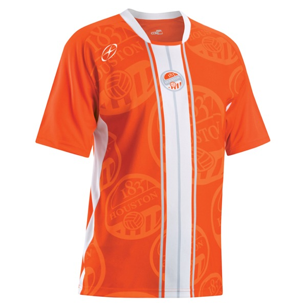 Xara City Series Houston Soccer Jersey - model 1063HOU
