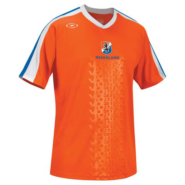 Xara Holland International II Jerseys - model 1094HOL