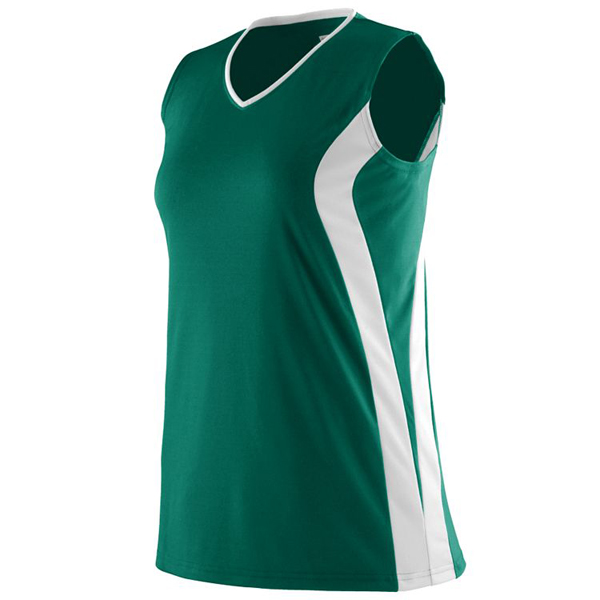 Triumph Women's Volleyball Jersey - model 1235