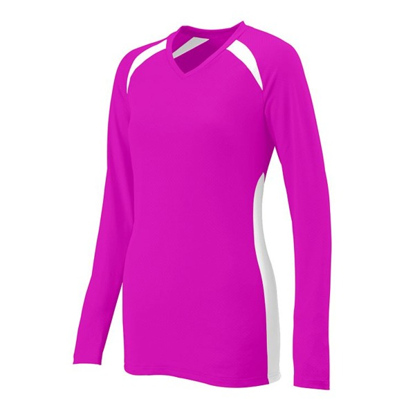 Spike Women&amp;#039;s Volleyball Jersey - model 1305