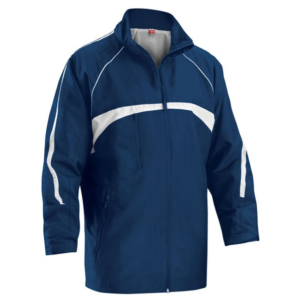 Xara Genoa Soccer Jacket - model 4078