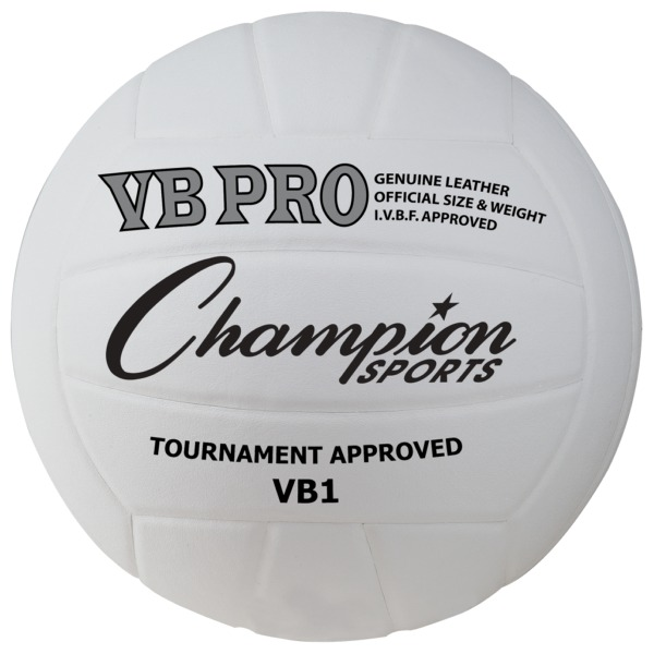 VB Pro Series Volleyball - model VB1