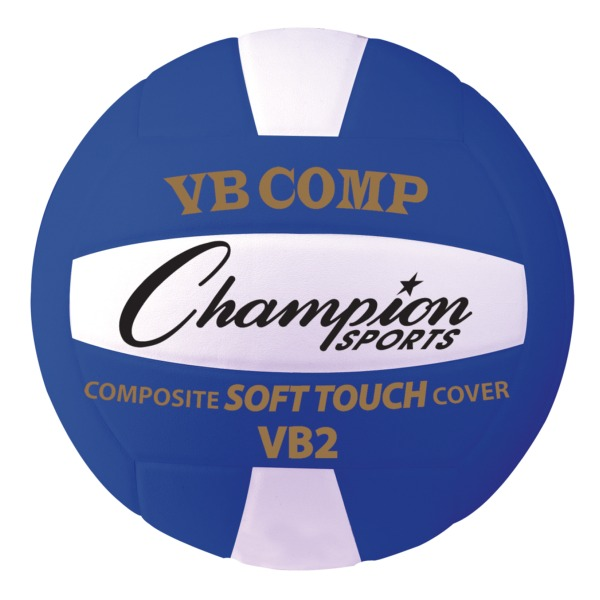 VB Pro Comp Series Volleyball - model VB2BL