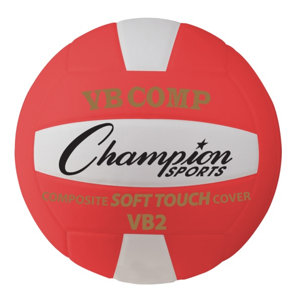 VB Pro Comp Series Volleyball - model VB2RD