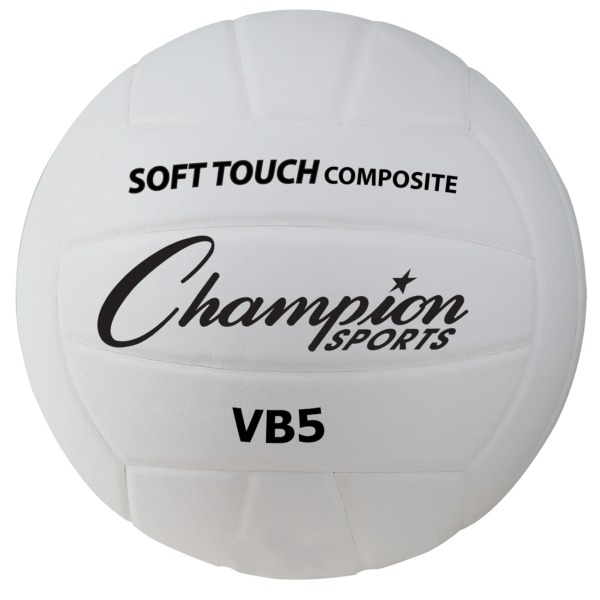 Synthetic Leather Volleyball - model VB5