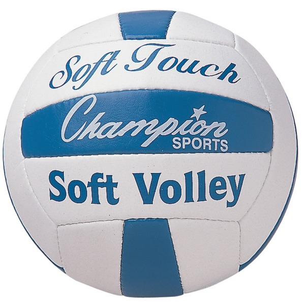 Soft Touch Volleyball - model Vb6