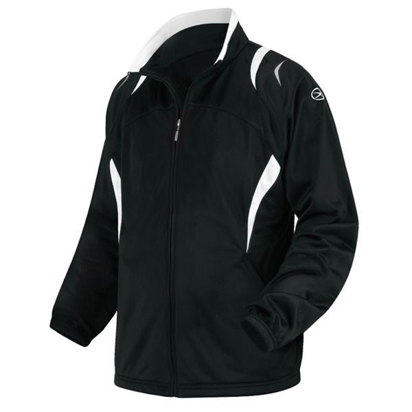 Xara Europa Warm Up Jacket - model 4040
