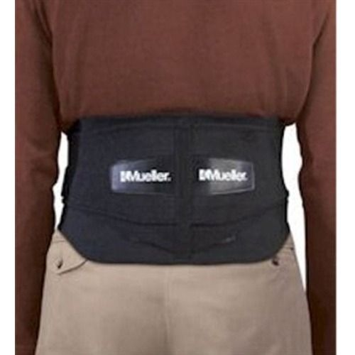 Mueller Adjustable Back Brace with Lumbar Pad - model M255