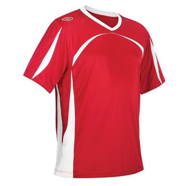 Xara Trafford Women&#039;s Soccer Jersey - model 1010