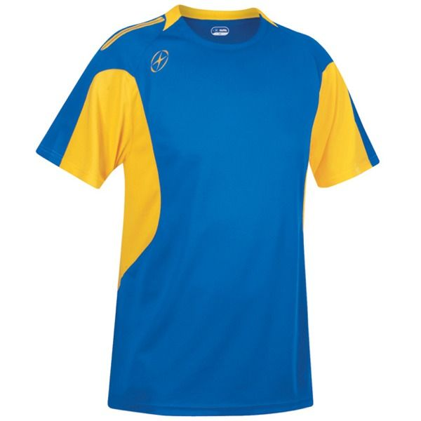 Xara Molineux Soccer Jersey - model 1012