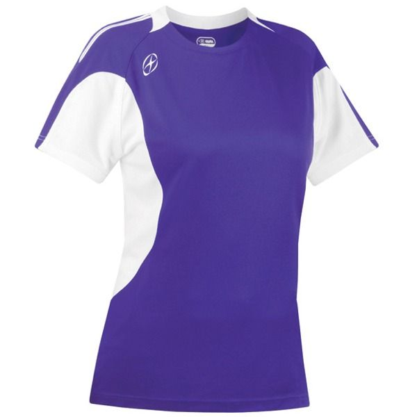 Xara Molineux Women&#039;s Soccer Jersey - model 1013