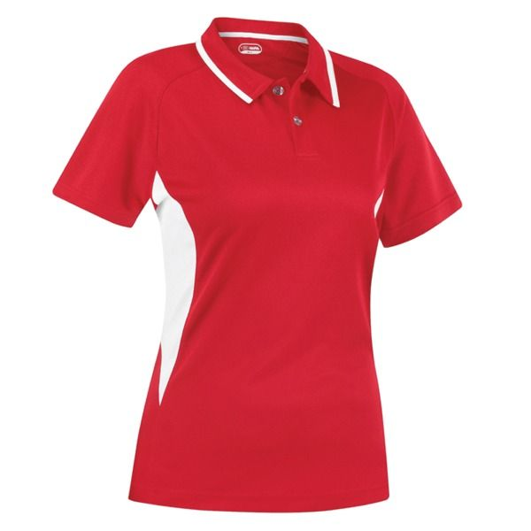 Xara Napoli Women's Polo Shirt - model 1015X