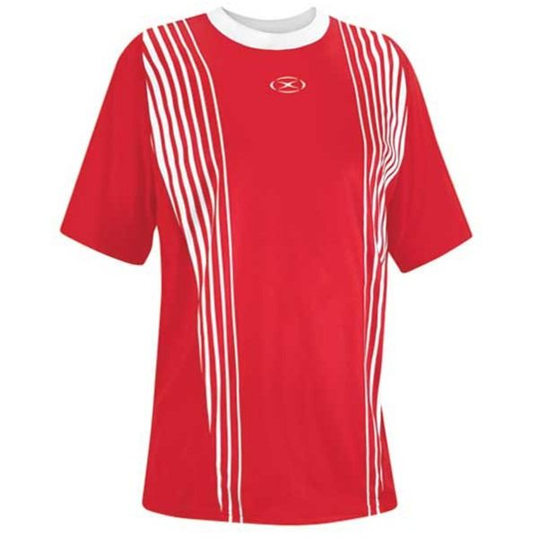 Xara Reading Soccer Jersey - model 1016