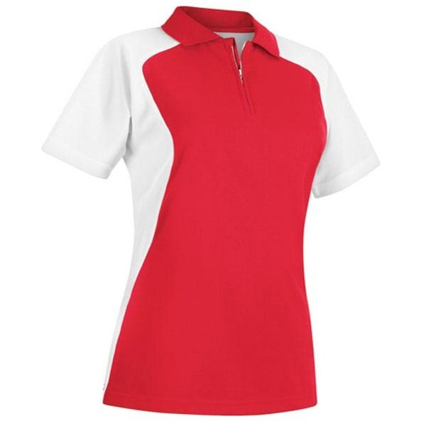 Xara Turin Women's Polo Shirt - model 1020X