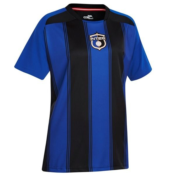 Xara Inter Milan Champion Soccer Jersey - model 1025INT