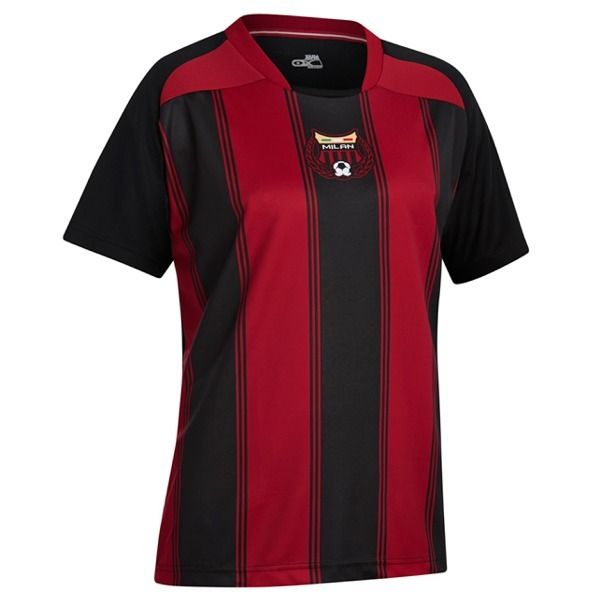 Xara AC Milan Champion Soccer Jersey - model 1025MIL