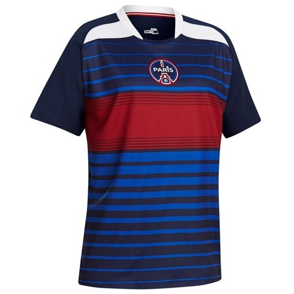 Xara Paris St Germain Champion Soccer Jersey - model 1025PAR