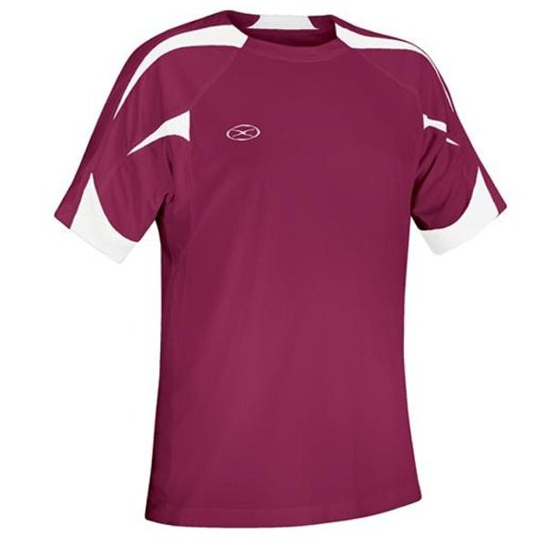 Xara Anfield Soccer Jersey - model 1027