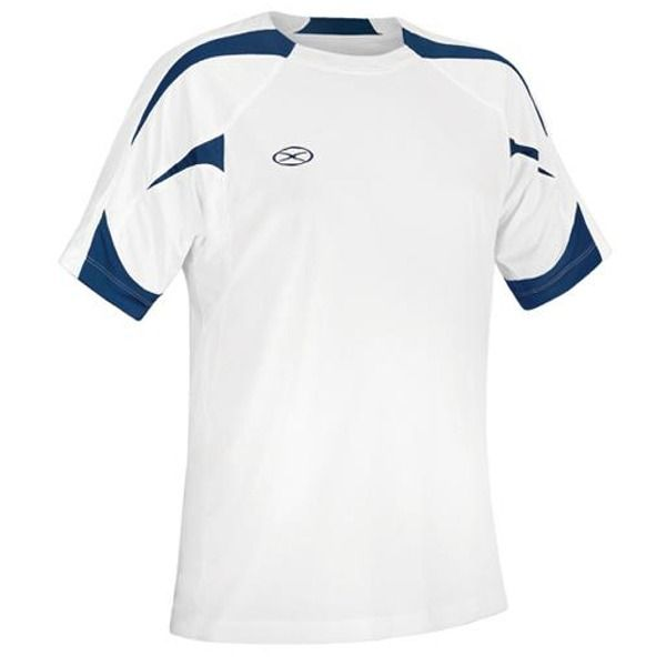 Xara Anfield Women&#039;s Soccer Jersey - model 1028