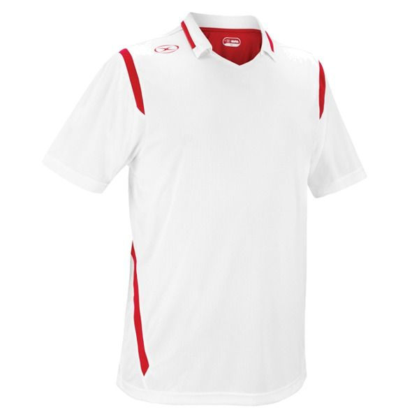 Xara Emirates Women's Soccer Jersey - model 1032