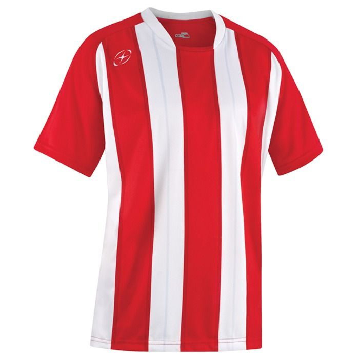 Xara Highbury Soccer Jersey - model 1033
