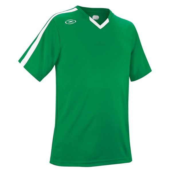 Xara Britannia Soccer Jersey - model 1037