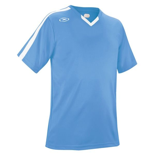 Xara Britannia Women's Soccer Jersey - model 1038