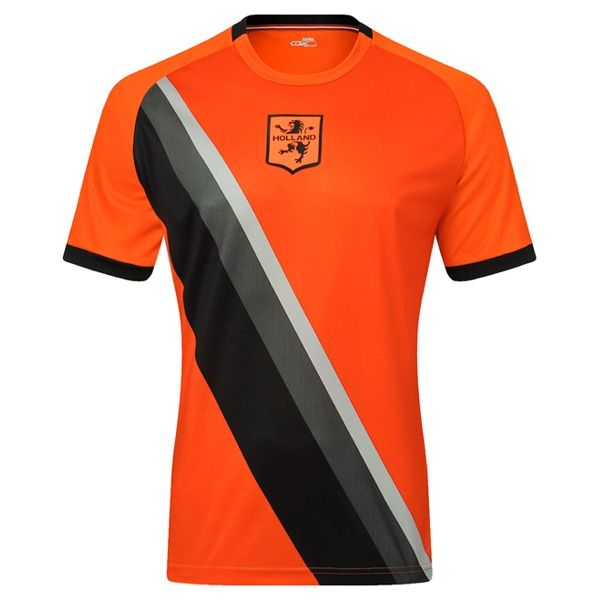Xara Holland International IV Soccer Jersey - model 1042HOL