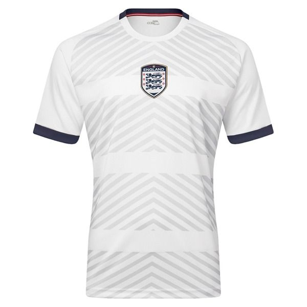 Xara England International IV Soccer Jersey - model 1042ENG