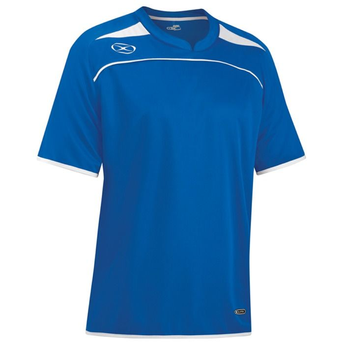 Xara Cardiff Soccer Jersey - model 1060