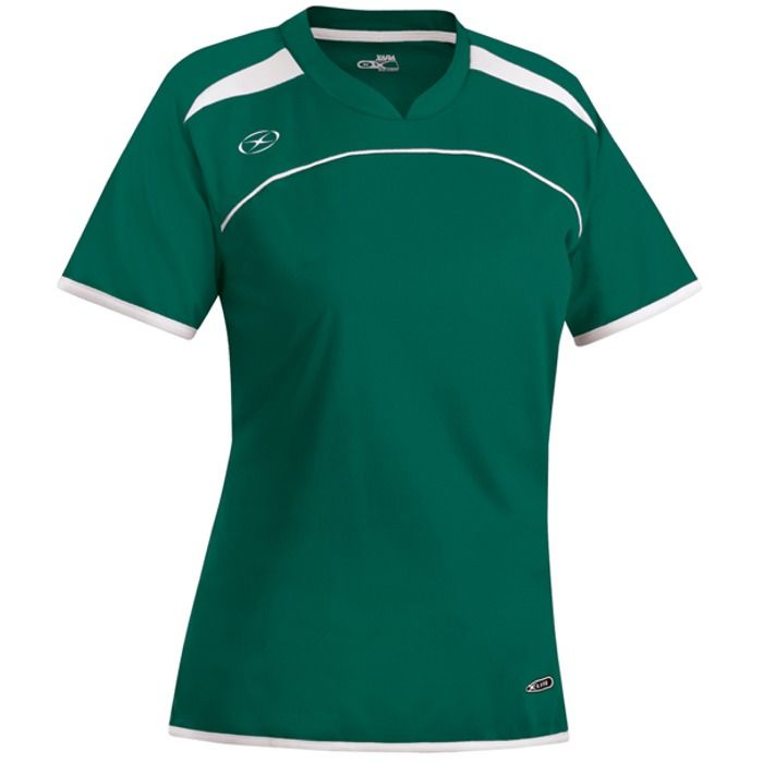 Xara Cardiff Women&#039;s Soccer Jersey - model 1061