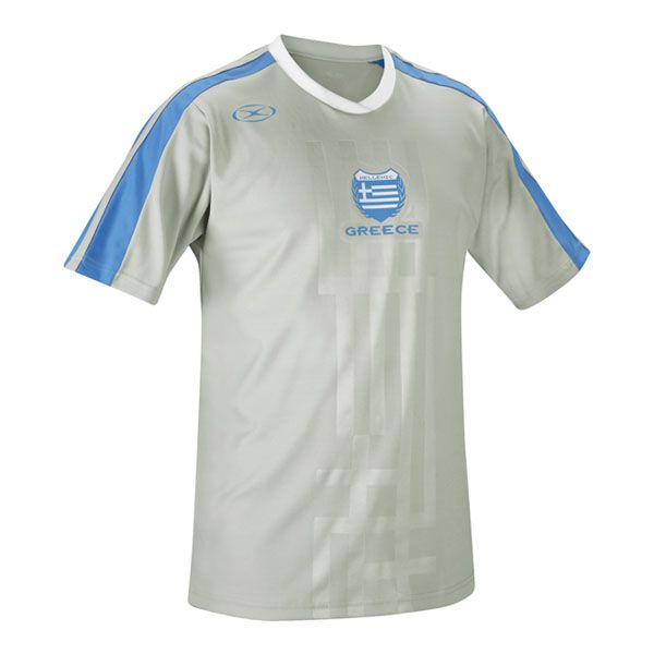 Xara Greece International II Jerseys - model 1094GRE