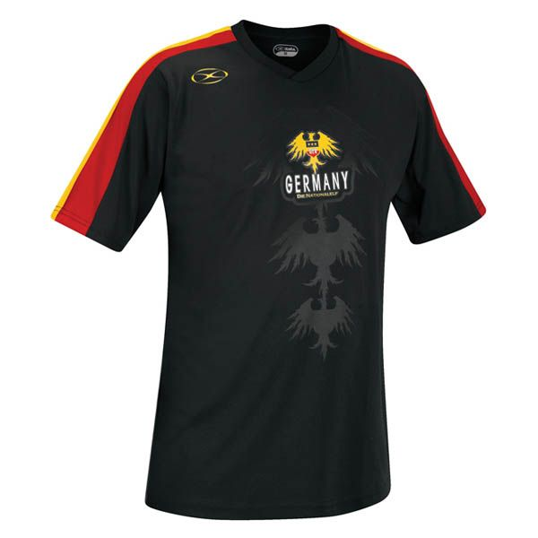Xara Germany International II Jerseys - model 1094GER