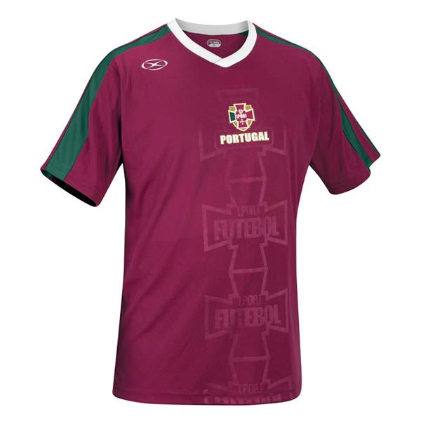 Xara Portugal International II Jerseys - model 1094POR