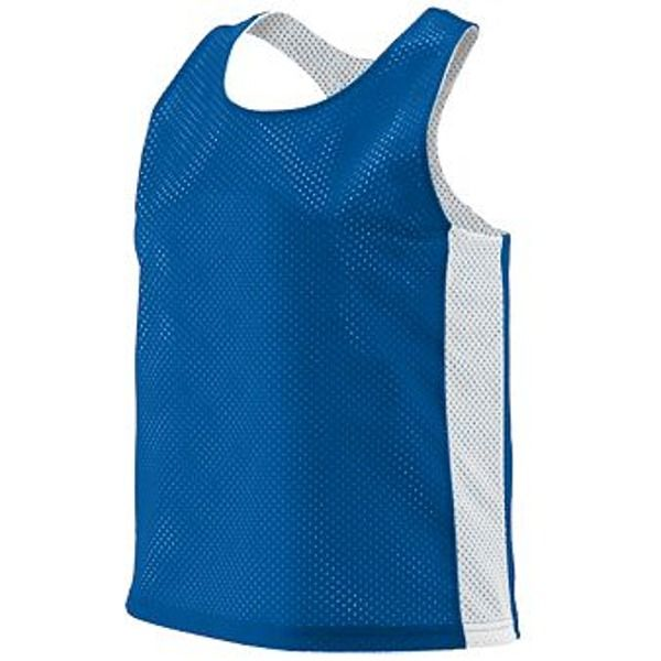 Women's Reversible Tricot Mesh Field Hockey Tank - model 968