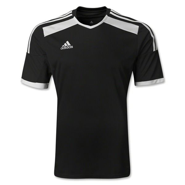 adidas Real Madrid 2012-13 Official Home Soccer Jersey - model X21987