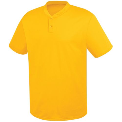 High Five Two-Button Essortex Jersey - model 12060