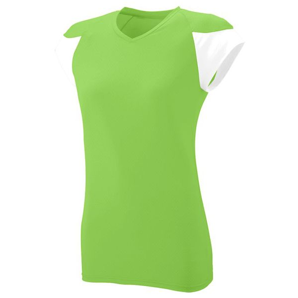 MVP Women's Volleyball Jersey - model 1300