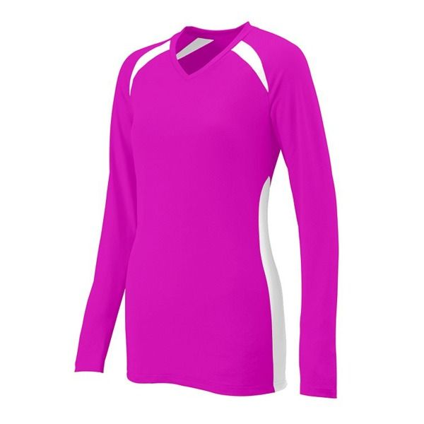 Spike Women&#039;s Volleyball Jersey - model 1305