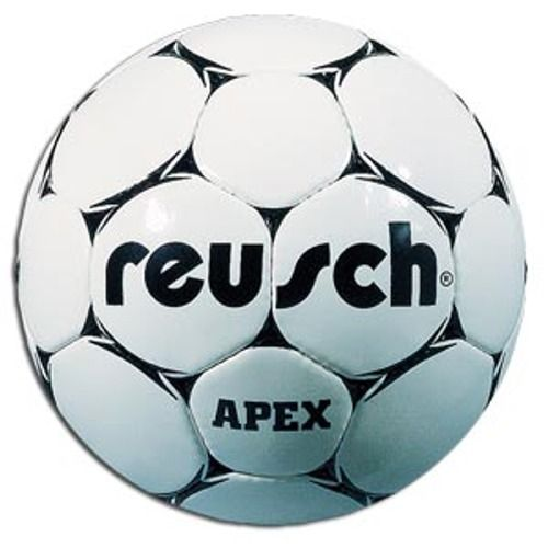 Reusch Apex Soccer Ball - model 1475502WB