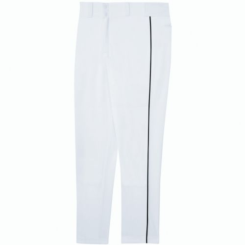Piped Classic Double-Knit Baseball Pant - model 15050