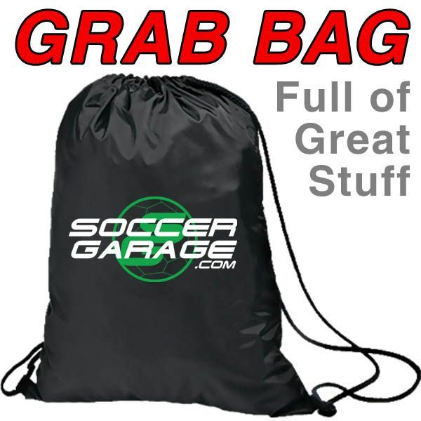 Soccer Garage Soccer Grab Bag - model grabbag