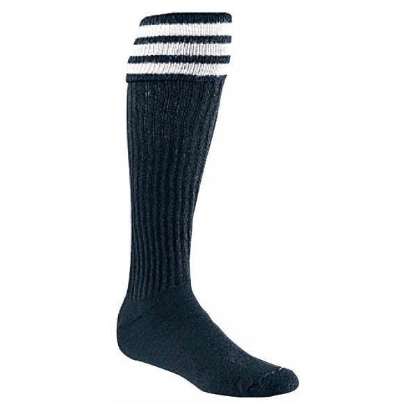 RefGear Referee Tube Sock - model 2007