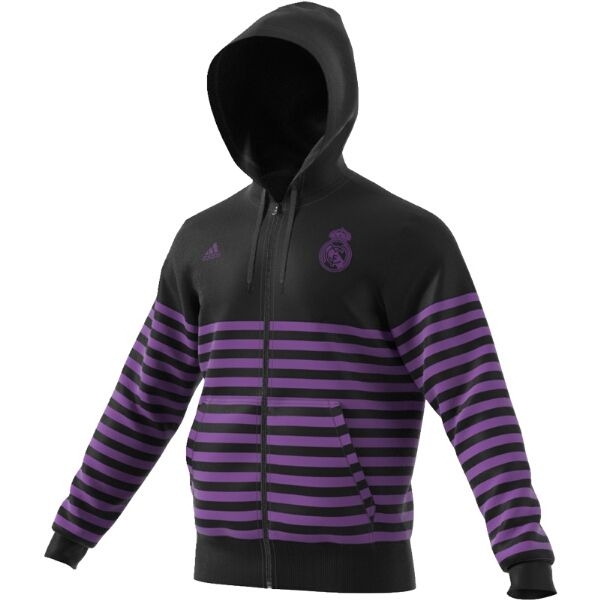 adidas Real Madrid Seasonal Special Soccer Hoodie - model AZ5366