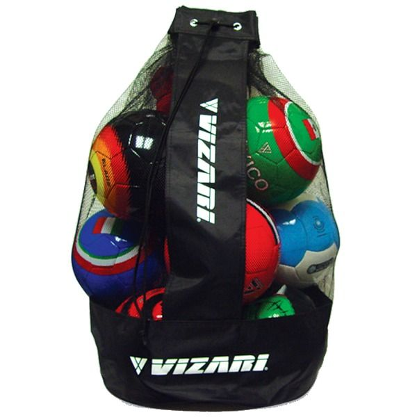 Vizari Soccer Ball Bag - model 20299