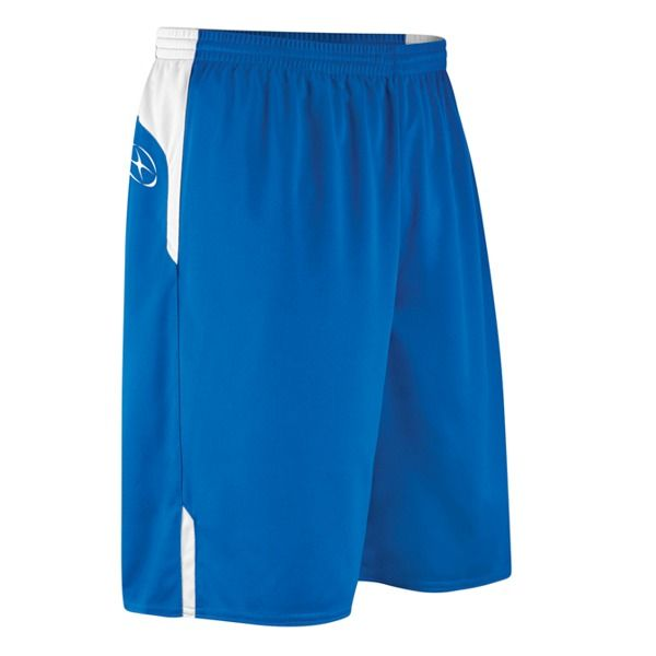 Xara Continental Women's Soccer Shorts - model 2032