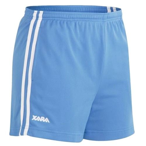 Xara Blackpool Women's Soccer Shorts - model 2084